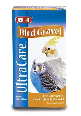 Platinum Bird Gravel 24oz Box