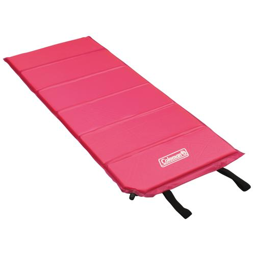 Camp Pad Self Inflating Youth Girls