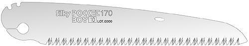 Silky Replacement Blade for Pocketboy 170 Medium Teeth Folding Saw