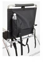 Ultra light Backpack Fishing Chair, Black