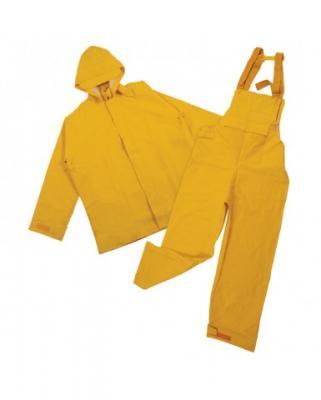 Stansport 2XL Commercial Rainsuit - Yellow