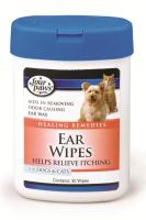 Ear Wipes Dog & Cat