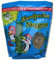C & S Products Woodpecker Suet Nuggets