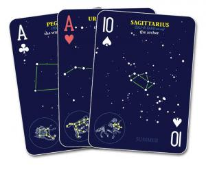 Playing Cards by Adventure Publications