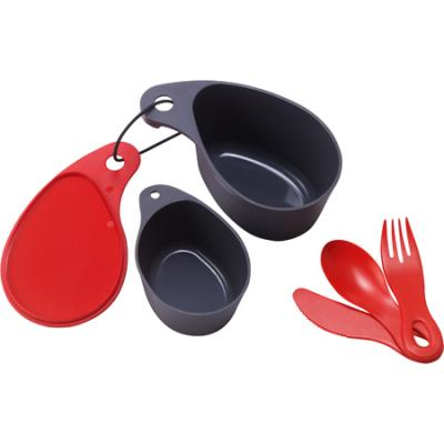 Primus Field Cup Set-red