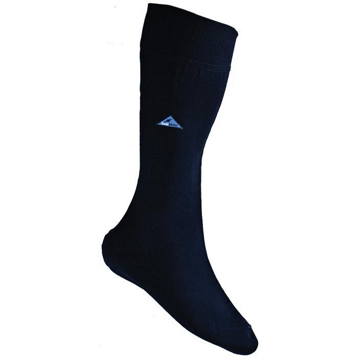 Sealskinz Waterproof Calf Sock Blk-md