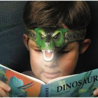 Sun Dinobryte Led Headlamp