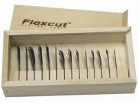 Flexcut Deluxe Power Gouge Set
