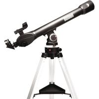 Bushnell 789961 Voyager Sky Tour 700mm x 60mm Refractor Telescope