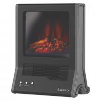 Lasko CA20100 Ceramic Fireplace Heater