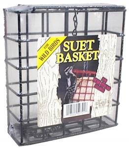 Suet Feeders by C & S Products
