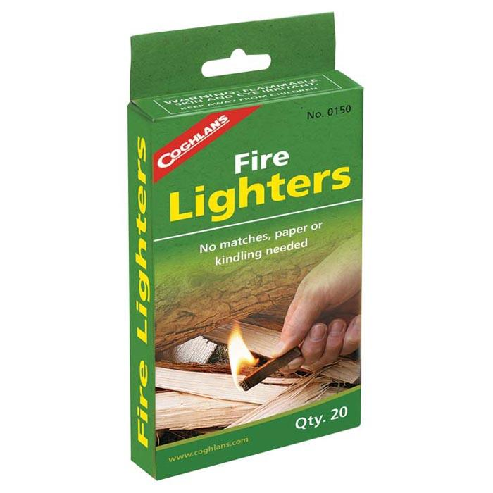 Coghlan's Fire Lighters