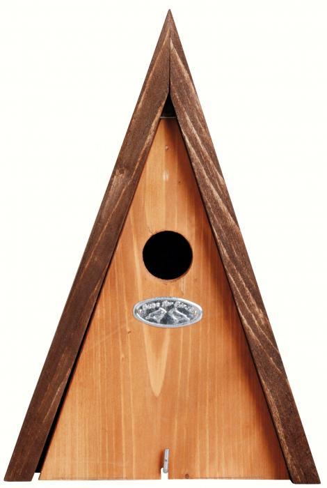 Best For Birds Nesting Box A-Frame