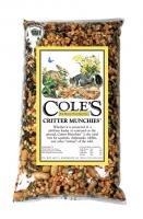 Cole's Wild Bird Products Critter Munchies 5 lbs.