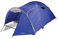 Chinook Long Star 6 Person Tent, Fiberglass
