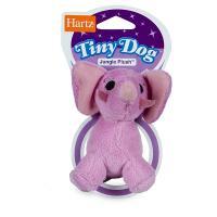 Tiny Dog Jungle Plush