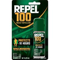 Repel 100 Pump 100% Deet 4 Oz