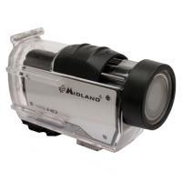 1080p HD Action Cam w/SubmsblCase/Kit
