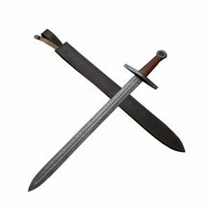 Swords by Buck N Bear