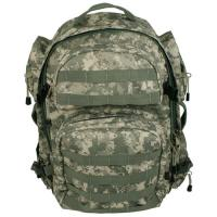 NcStar Tactical Backpack, Digital