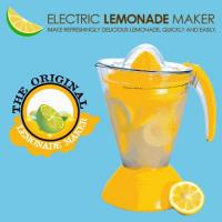 Smart Planet Electric Lemonade Maker Powered Juicenmix
