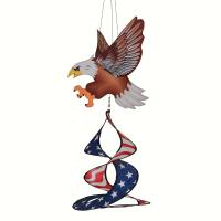 In The Breeze Patriotic Eagle Theme Duet