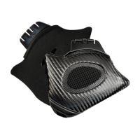 Kong Kosmos Helmet Ear Protect - Black