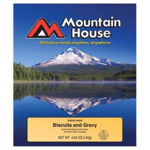 Other Camping Foods by Mountain House