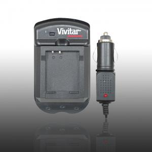 Camcorder Batteries/Chargers by Vivitar