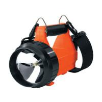 Streamlight Fire Vulcan LED Light without Charger, Orange