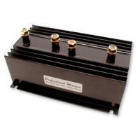 ProMariner Battery Isolator - 2 Alternator - 2 Battery - 130 Amp