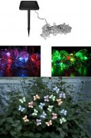 STI Group Chameleon Color Changing Solar Lights