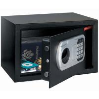 Honeywell .31 Cu.Ft. Small Steel Security Safe