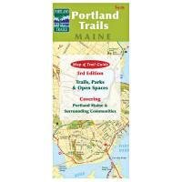 Great Swamp Press Long & Ell Ponds Trail Map