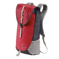 ElectroLight Day Pack Red/Charcoal