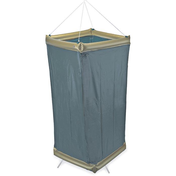 Coleman Portable Shower : Coleman camp shower enclosure