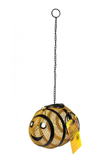 Pinebush Bumble Bee Fun Feeder