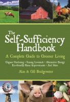 ProForce Self Sufficiency Handbook