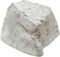 TIC Corporation TFS12WG 200-Watt Pro Series Terra-Forms Rock Speakers (White Granite)