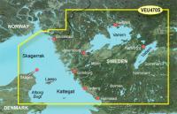 Garmin g2 Vision VEU470S Stromstad to Halmstad