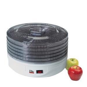 Food Dehydrators by Elite