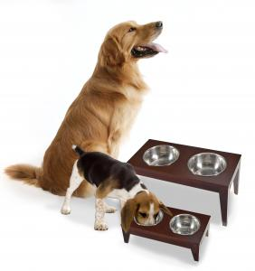 Pet Feeders/Fountains by Merry Products