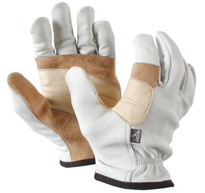 ABC Rappel Glove Black - XL