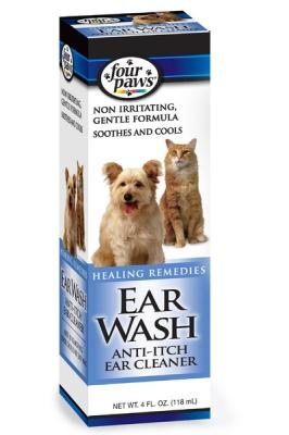 Ear Wash Dog & Cat