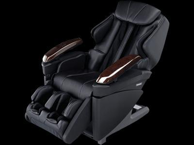 Panasonic EPMA70KX Black 3D Massage Chair