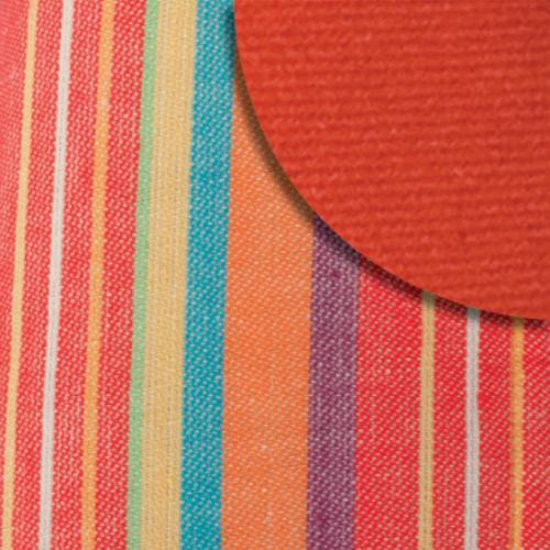 "Mega Mat Folded Picnic Blanket with Shoulder Strap - 48"" x 60"" (Very Berry)"