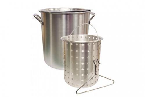 Camp Chef 32 Quart Aluminum Fry Pot