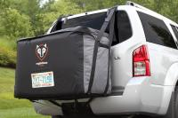 Rightline Gear 100B90, 13 Cubic Foot Vehicle Cargo Saddlebag
