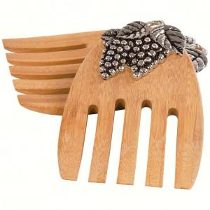 Salad Bowls & Utensils by Carson