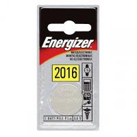 Energizer Lithium Coin #2016 3-Volt (Each)
